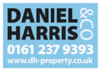 Daniel Harris and co logo