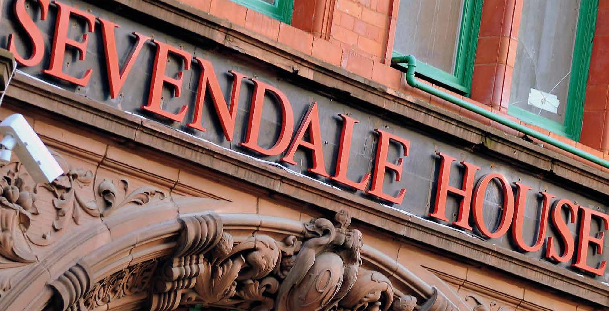 Sevendale House